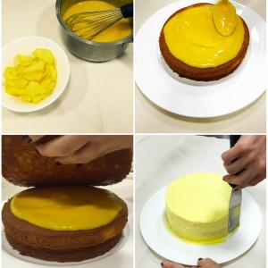 food blogger ricetta torta amiche