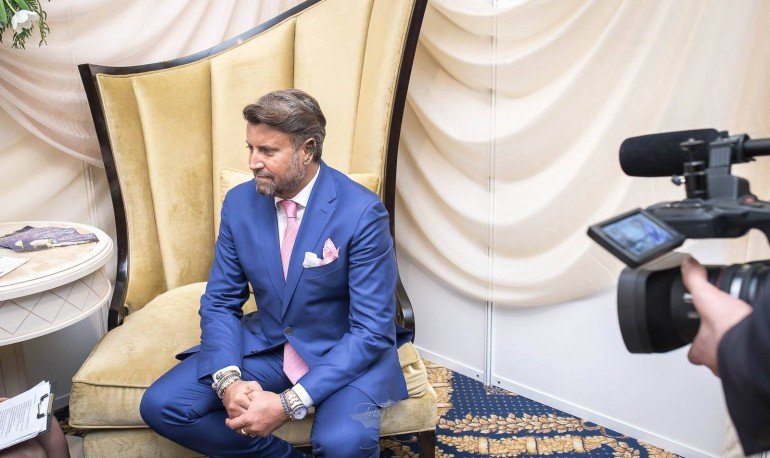Wedding-Show-Cluj Cătălin Botezatu